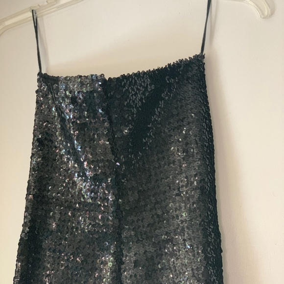 Intimately free people Tops - Stretchy sequin top